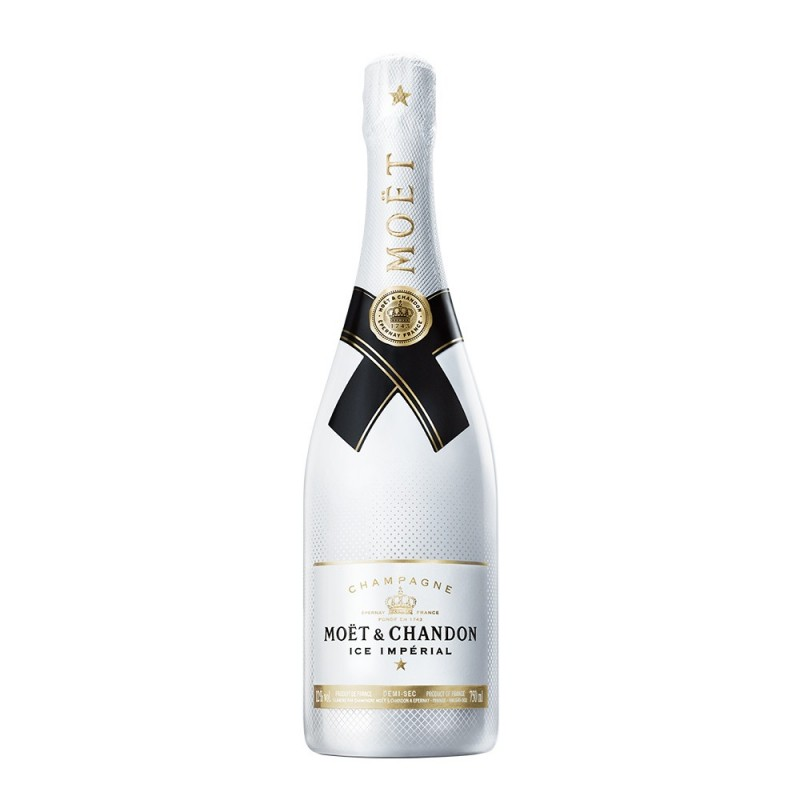 Moët&Chandon ICE Imperial